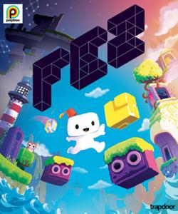 Soldes d'été : Promotion sur une sélection de jeux PC - Ex: Fez
