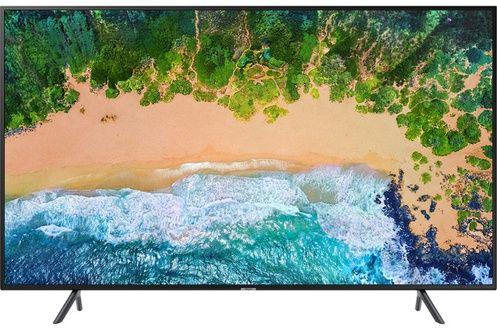 "TV LED 43"" Samsung UE43NU7125 - 4K UHD, Smart TV, 50Hz + 60€ en Bon d'achat (Via ODR de 139€)"