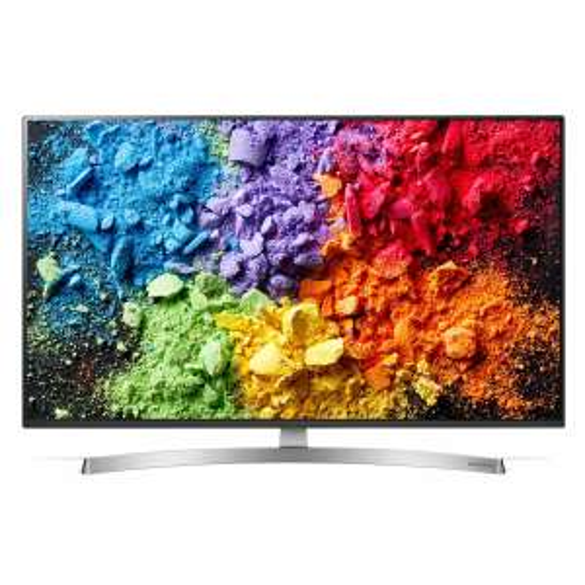 "TV 65"" LG 65SK8500 UHD 4K Nano Cell HDR-10 + 20 films 4K offerts en location (via ODR de 800€)"