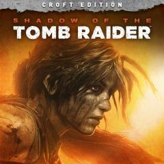 Shadow of the Tomb Raider - Croft Edition sur PC (Dématérialisé - Steam)
