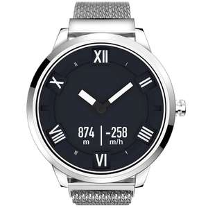 Montre connectée Lenovo Watch X Plus - Capteur de pression d'air et de température