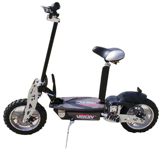 Scooter électrique Viron 800W à 329.90€ ou 1000W à 394.90€