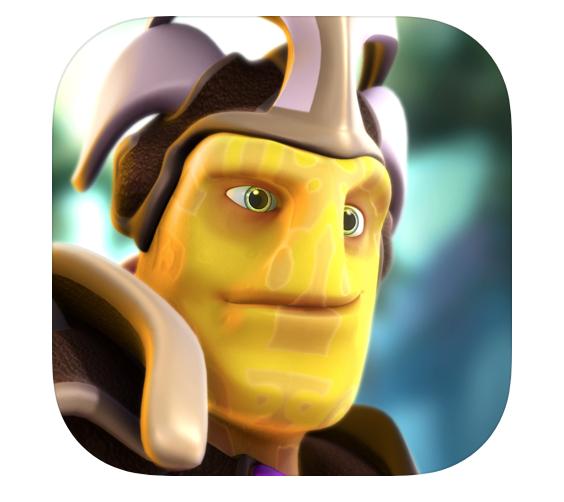 Brave Guardians TD gratuit sur IOS