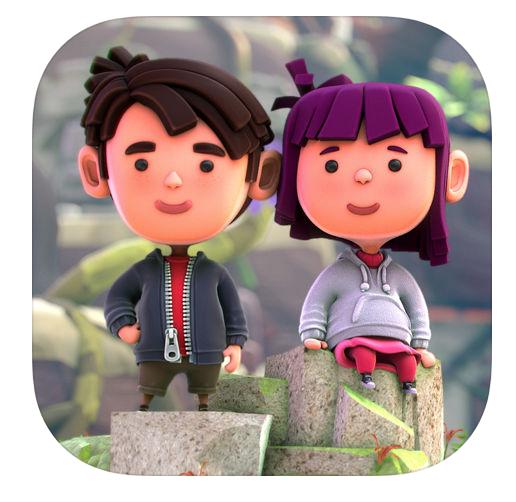 Jeu iOS - PepeLine Adventures Gratuit