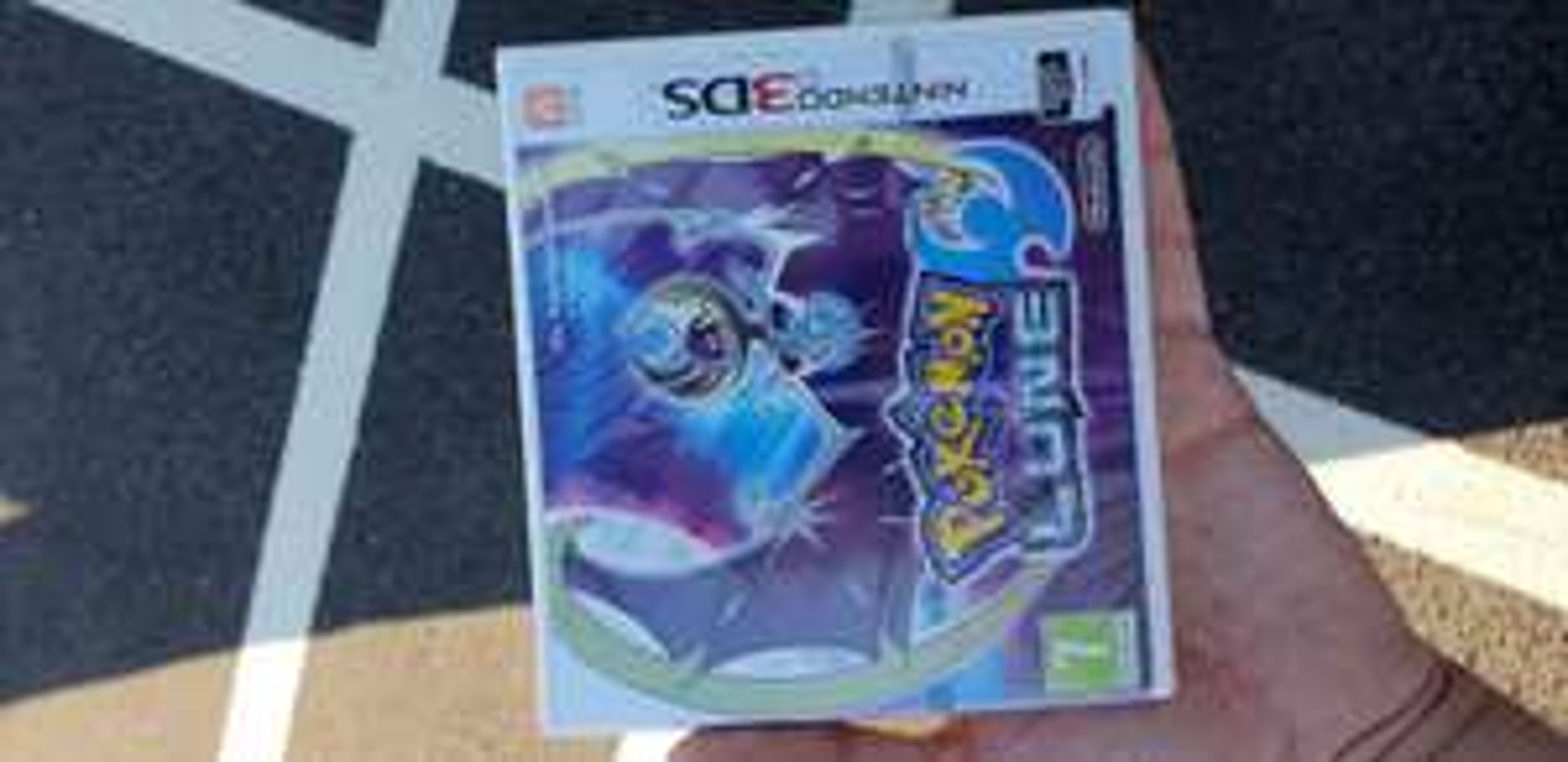 Pokémon Lune sur Nintendo 3DS - Cora Val D'Yerres Boussy-Saint-Antoine (91)