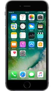 "Sélection de smartphone en promotions - Ex : Smartphone 4.7"" Apple iPhone 6 - 32 Go"