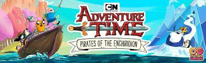 Jeu Adventure Time : Pirates of the Enchiridion sur PC (Dématérialisé - Steam)