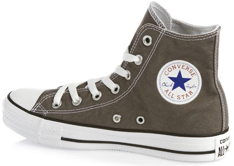 Chaussures converse All-star Hi