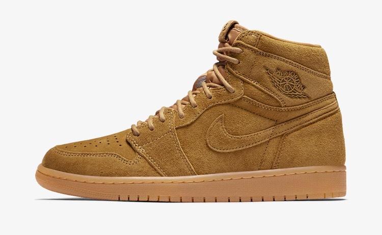 Chaussures Nike air Jordan - Taille 44 à 45.5
