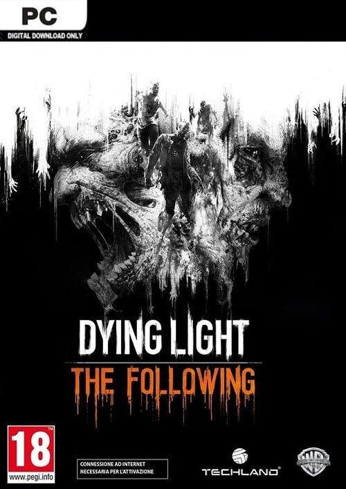 Dying Light: The Following Enhanced Edition sur PC (Dématérialisé)