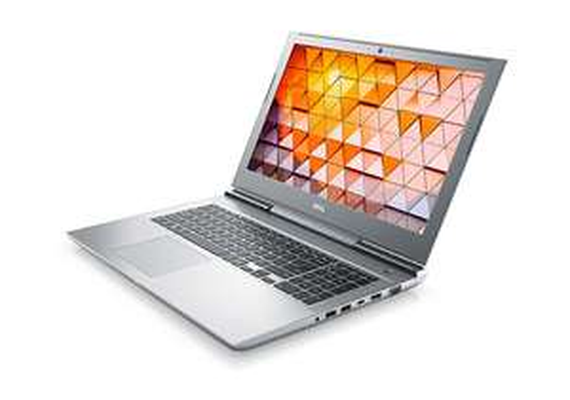 PC portable Dell Vostro 7580 - i5-8300H, 8 Go RAM, 1 To + SSD 128 Go, GTX 1060 6 Go