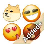 Application Emoji Added gratuite sur iOS (au lieu de 1,99€)