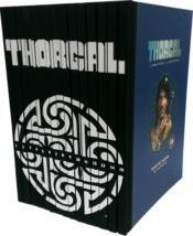 Coffret BD: l' Intégrale Collector Thorgal - 15 double albums