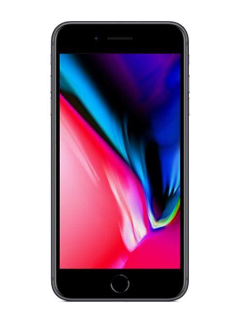 "Smartphone 5.5"" Apple iPhone 8 Plus - 64 Go, Gris Sidéral"