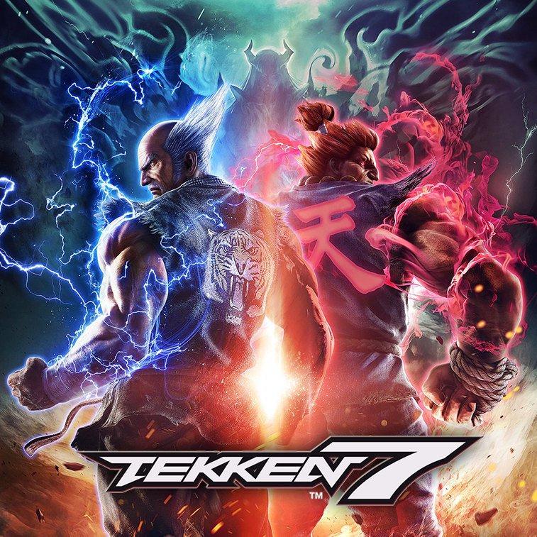 Sélection de jeux PC en promotion - Ex: Tekken 7 (Dématérialisé - Steam)