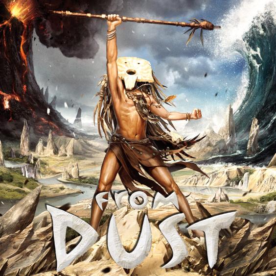 From Dust sur PC (Dématérialisé - Uplay)