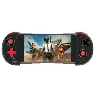 Manette de jeu Bluetooth iPEGA PG 9087 - noir