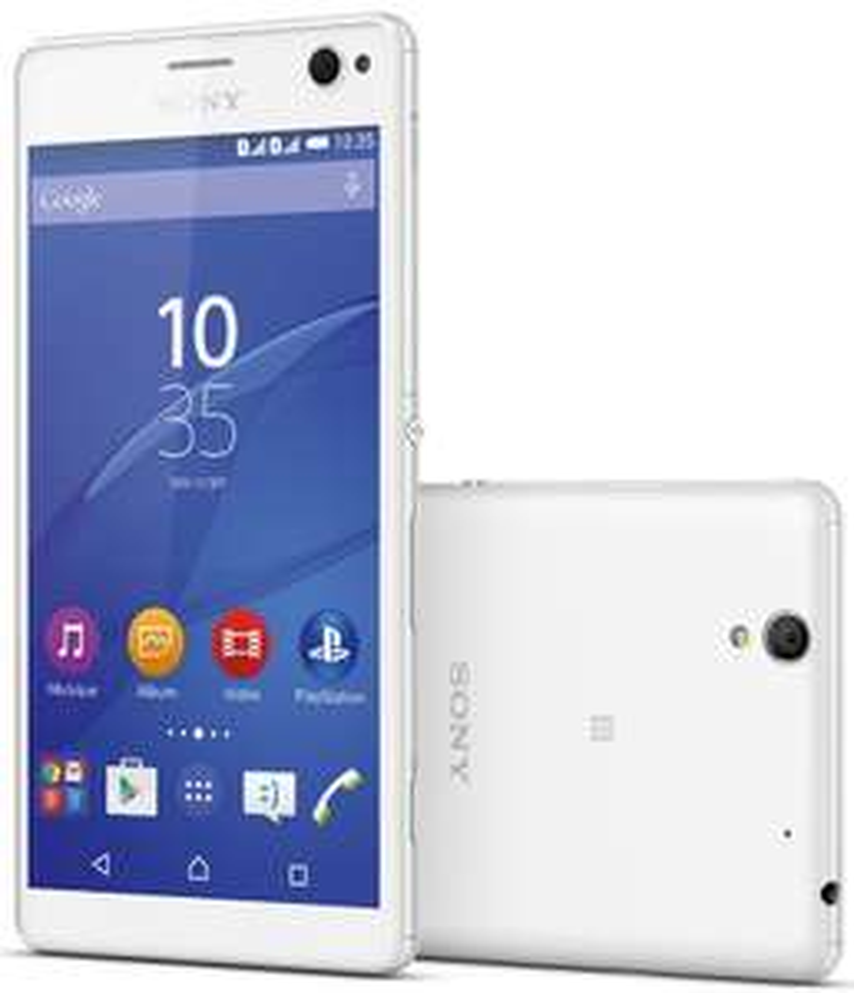 "Smartphone 5.5"" Sony Xperia C4 Dual - Octo-Core 1,7 GHz - Dual Sim + Enceinte portable Bluetooth NFC BSP1"