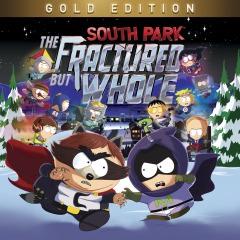 South Park: L'Annale du Destin - Edition Gold sur PC (Dématerialisé - Uplay)