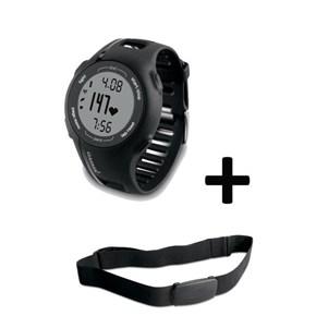 Montre GPS Garmin Forerunner 210 + cardio (Reconditionnés)