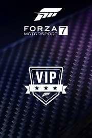 VIP Forza Motorsport 7 sur Xbox One & PC (Dématérialisé)
