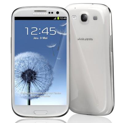 Smartphone Samsung Galaxy S3