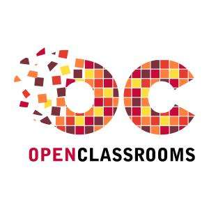 Abonnement 1 OpenClassroom Solo - 1 An