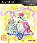 Tales of Graces F Edition Day-One (PS3)