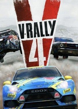 [Précommande]  V-Rally4 - Edition standard (Dématérialisée - Steam)