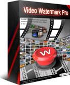 Logiciel Video Watermark Pro gratuit (au lieu de 31€)