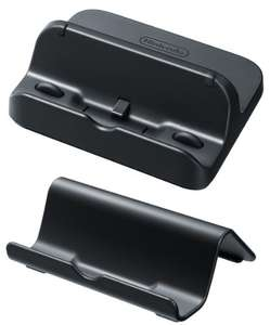 Station de recharge + Support Wii U Game Pad