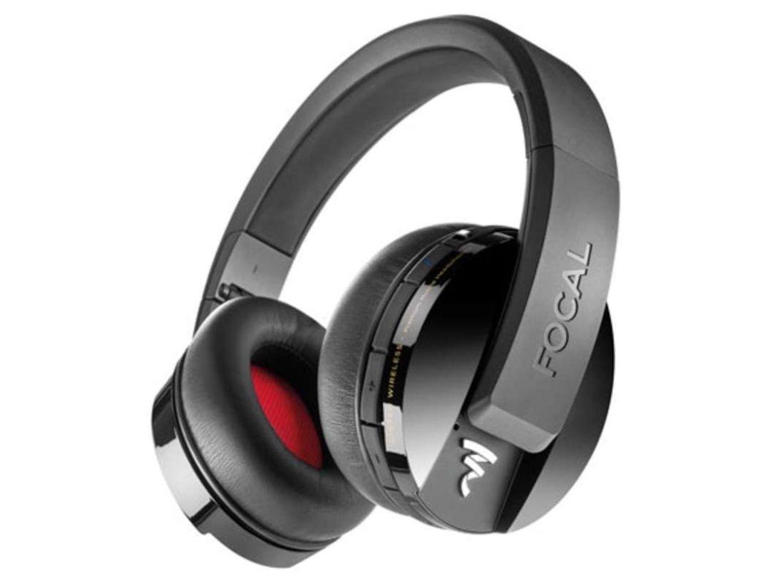 Casque audio sans fil Focal Listen Wireless