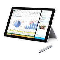"Tablette 12"" Microsoft Surface Pro 3 - i5-4300U 1,9Ghz, 4 Go RAM, 128Go, Windows 8.1"