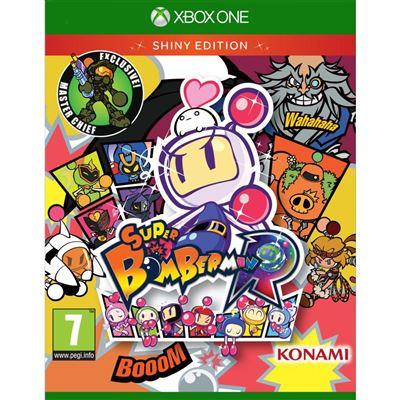 [Membres Gold] Super Bomberman & Tom Clancy's Ghost Recon Wildlands jouable gratuitement ce week-end sur Xbox One (dématérialisé)