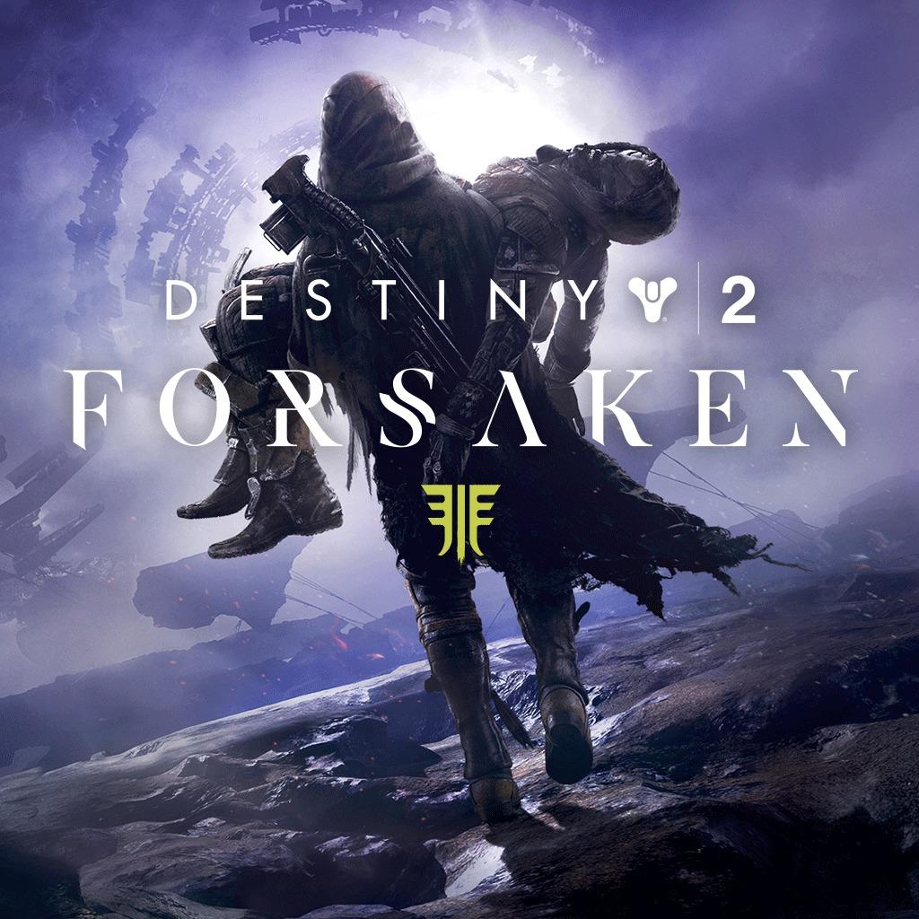 Destiny 2 : Renégats jouable Gratuitement en mode Gambit sur PS4 / Xbox One / PC ce week-end
