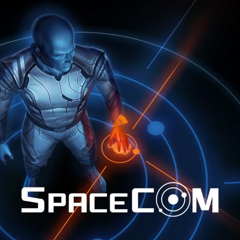 SpaceCom gratuit sur PC (dématérialisé, Steam)