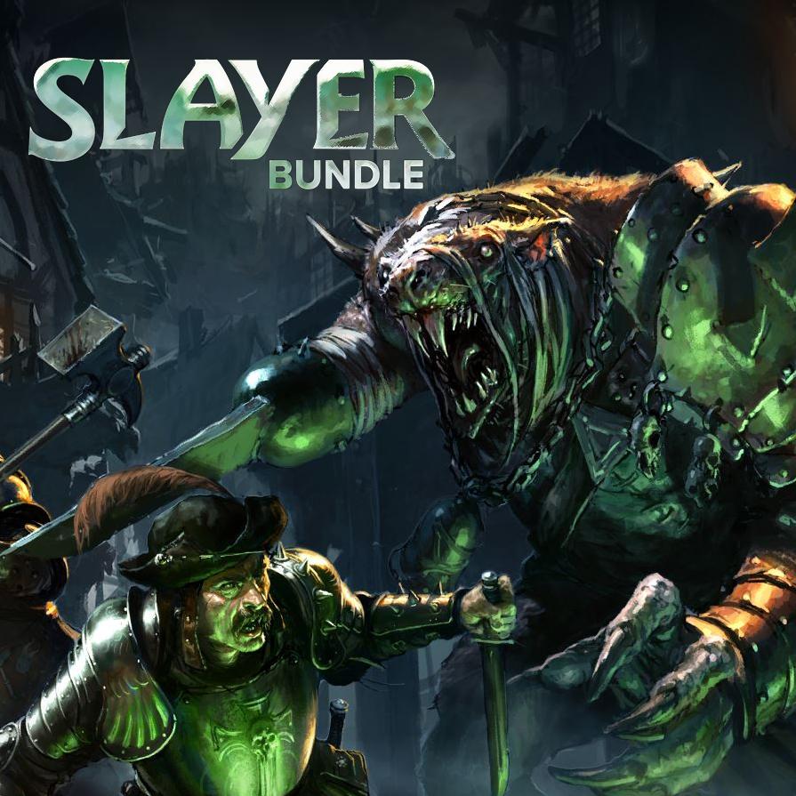 Slayer Bundle: 4 jeux sur PC dont Styx Master of Shadows, Carmageddon: Max Damage à partir de 1.05€ (Dématérialisé - Steam)