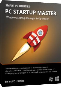 Logiciel Startup Master Pro gratuit sur PC