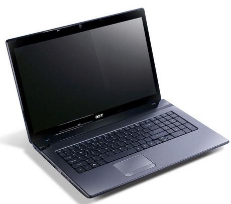 Sélection de PC conditionnés en promo - Ex : Acer Aspire 7250-E304G32Mn