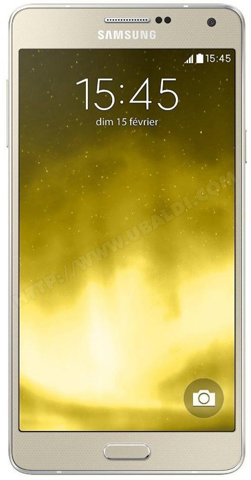 "Smartphone 5.5"" Samsung Galaxy A7 (via ODR 50€)"