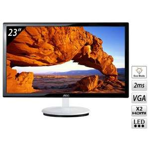"Ecran PC AOC 23"" Full HD"