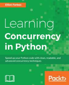 eBook Learning Concurrency in Python (Dématérialisé - Anglais)