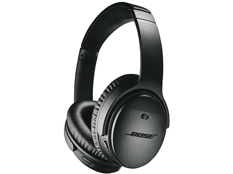 Casque audio sans-fil Bose QuietComfort 35 II (Frontaliers Allemagne)