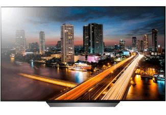 """TV 55"""" LG 55B8V (2018) - OLED, 4K UHD, Smart TV, HDR, Dolby Vision (Frontaliers Allemagne)"""