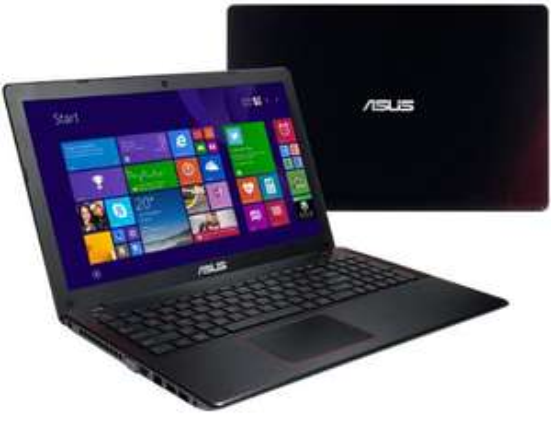 "PC Portable 15.6"" Asus Premium R510JX-DM085H (Intel Core i7, 6 Go de RAM, Disque dur 1 To, Nvidia GeForce GTX950M, Windows 8.1)"