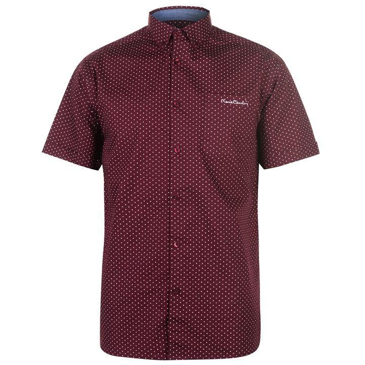Lot de 3 chemises Pierre Cardin pour 17€ (parmi une sélection)