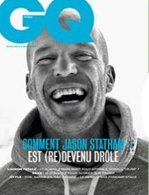 Abonnement de 6 mois au magazine GQ (Format Papier)