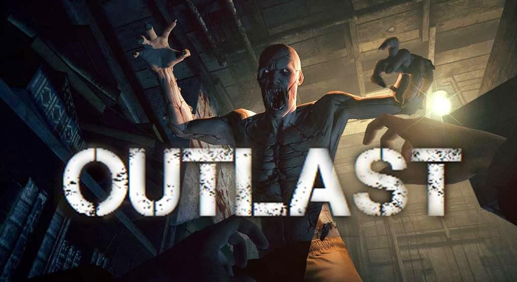 Outlast sur PC (DRM Free)
