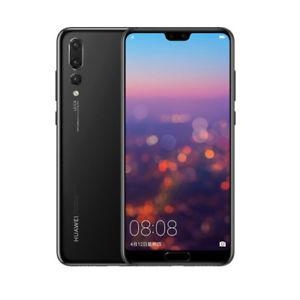 "Smartphone 6.1"" Huawei P20 Pro - Full HD+, Kirin 970, RAM 6Go, 128Go"