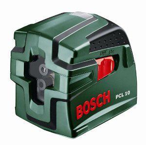 Niveau laser Bosch PCL 10